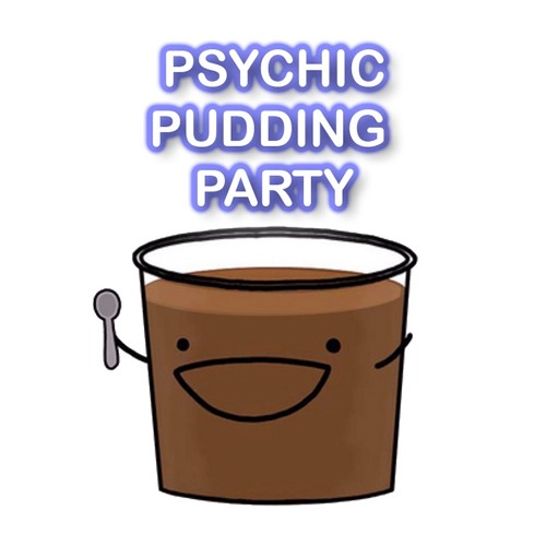 PSYCHIC PUDDING PARTY SOUNDTRACK ©2020 Peter Kavanaugh