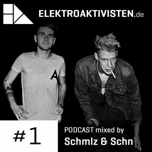 SCHMLZ & SCHN | Die Nacht, die Lichter. | elektroaktivisten.de Podcast #1