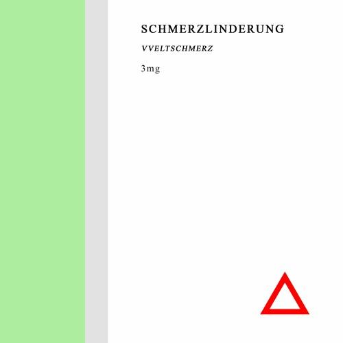 SCHMERZLINDERUNG 3mg