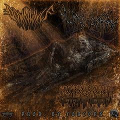 Filling Coffins (feat. Numb$kull)   Prod. FORLORN
