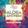 ALORA BEACH CLUB ANTHEM 2020(MOOMBAH REMIX PROD BY. DJ FARUK)