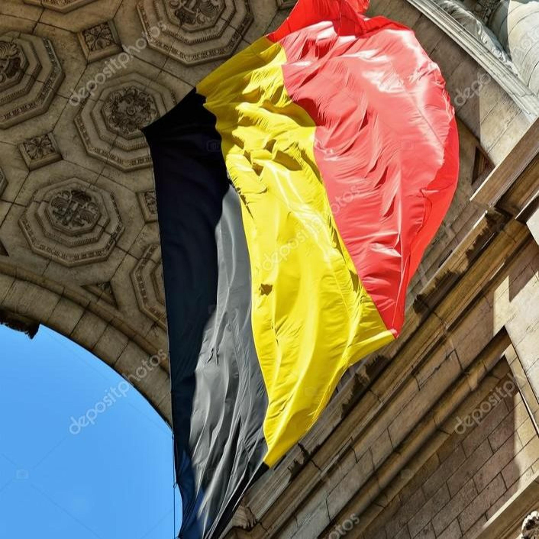 Trailer België van A tot Z