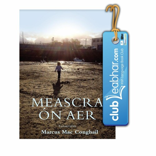 Leabhar Mhí Mheán Fómhair 2020 / Book of the Month - September 2020