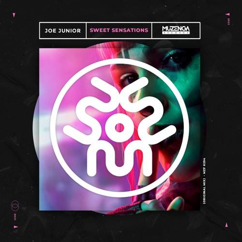 Joe Junior - Sweet Sensations (Original Mix)