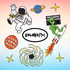 PULP.FM 01 ~ mixed by Troy Kurtz