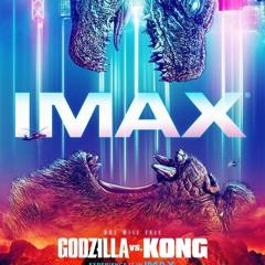 Godzilla vs. Kong Official Trailer | Chris Classic - Here We Go