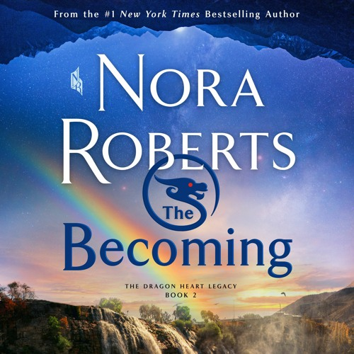 The Becoming by Nora Roberts - Prologue, audiobook excerpt