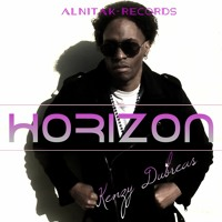 Kenzy Dubreas - Jalousie / Album HORIZON JUNE 2021