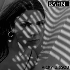 BAHN· Podcast XIX - Vicky Zissou