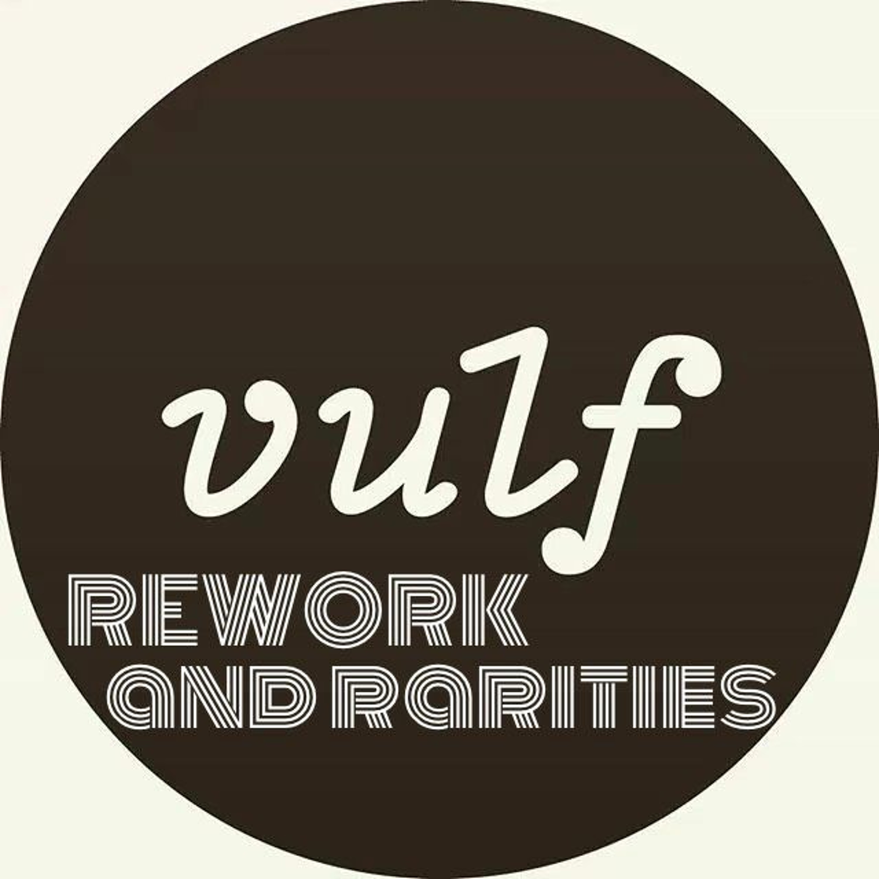Vulfpeck - Rework & Rarities