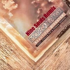 Morgan Page - Beautiful Disaster (Nine Souls Remix Edit)