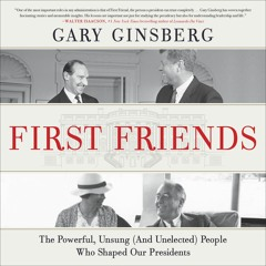 First Friends by Gary Ginsberg Read by Robert Petkoff - Audiobook Excerpt