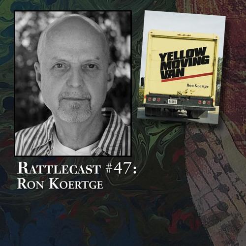 ep. 47 - Ron Koertge