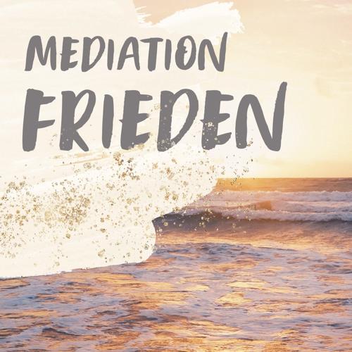 MEDITATION Frieden