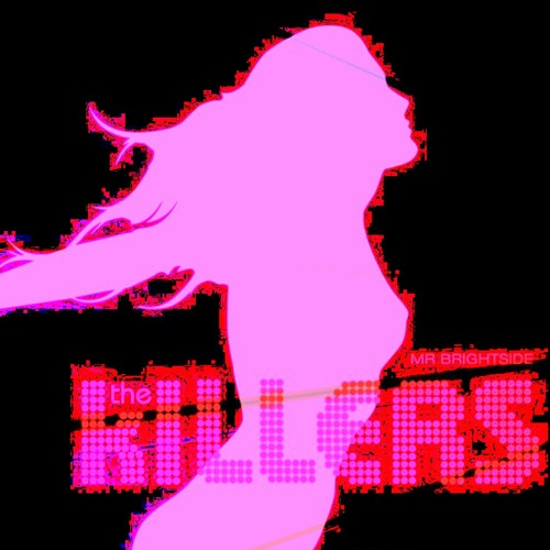 The Killers - Mr Brightside (Dan Larkin Remix)