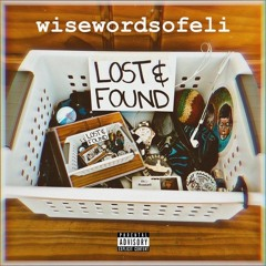 Lost & Found - EP