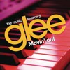Movin' Out (Anthony's Song) (Glee Cast Version)