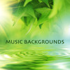 Meditation Music with Bubbling Brook Sound of Nature