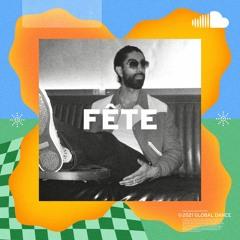 Global Dance Tracks: Fête