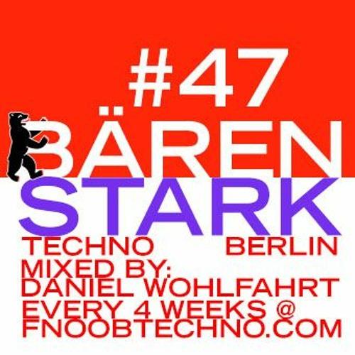 Bärenstark Techno Berlin #47 18.09.2021