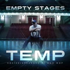 TEMP - Goodbye  Prod By Klim Parker