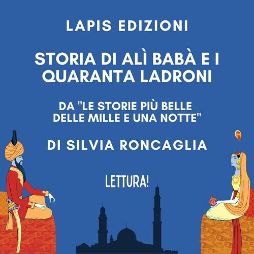 """[Lettura] Stefano Di Giulio legge """"Storia di Alì Babà e i quaranta ladroni"""""""
