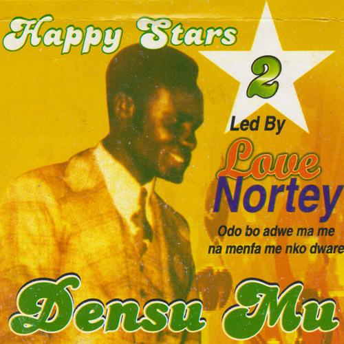 Odoyewu Ahoma (feat. Happy Stars Band)