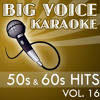 Love Letters in the Sand (In the Style of Pat Boone) [Karaoke Version]