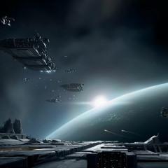 Gravitational Collapse - Spaceships Incoming(remake)