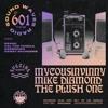 Download Soundwaves Radio Ep. 601 - 11/7/2020 - Mike Diamond & My Cousin Vinny Mp3