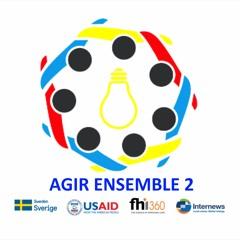 Agir Ensemble - S02E16 L'enregistrement De L'enfant A L'Etat Civil - LN