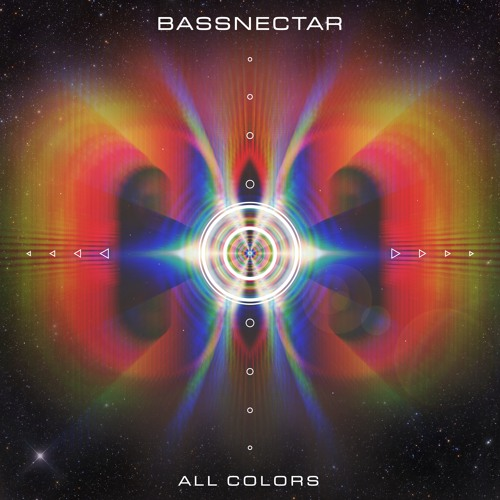 Bassnectar - All Colors