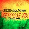 Download DJ ILLCHAYS - 2020 LOCKDOWN REGGAE FIX MIXTAPE Mp3