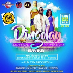 Dingolay Father day Wkend