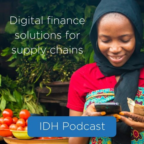 23 - Digital finance solutions for agricultural supply chains during COVID-19