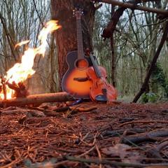 Woodland Studios 432Hz - Call to the wild