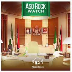ASO ROCK WATCH, Dreaming Made - In - Nigeria Weapons