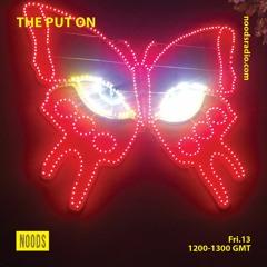 The Put On 007 w/ Pornopolis 13.03.2020