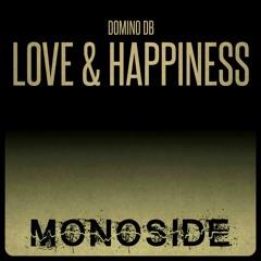 Domino DB - LOVE & HAPPINESS // MS146