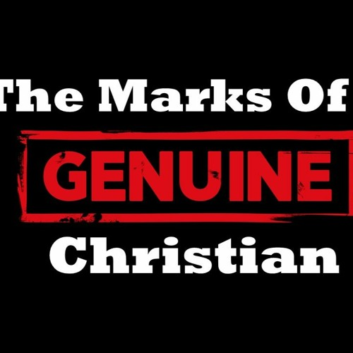 The Marks of a Healthy Christian - Part 2 - Colossians 3:12-14