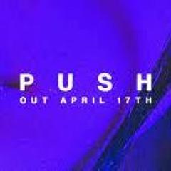 'Push' Vocal Instrumental Remix by Ricki Manmohan