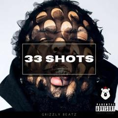 33 Shots | Westside Gunn x Roc Marciano Type Beat