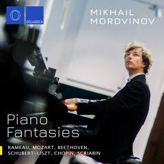 Piano Sonata No. 2 in D Minor, Op. 31, No. 2: III. Allegretto