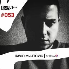 U.D.W.[r]ave #053   David Mijatovic   SERBIA