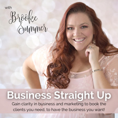Running a Business with Kids at Home - Productivity for Small Business Owners {Ep 044}