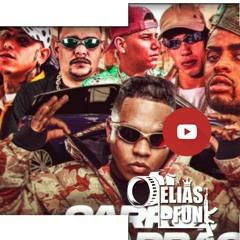 CARRO DE LADRÃO - MCs Magal, IG, PH, B.O, Capelinha e Leh (DJ Tripa e Oldilla Beats)