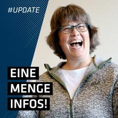 ⚠️ Es gibt eine Menge neue Informationen!| Update vom 18. Oktober 2021