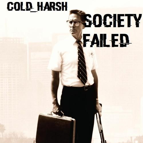 Society Failed