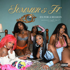 Ex For A Reason (with City Girls)