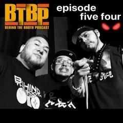 Episode 54: Threepeat